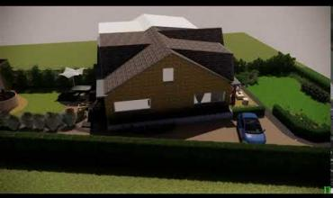 Embedded thumbnail for drone vlucht 1meise