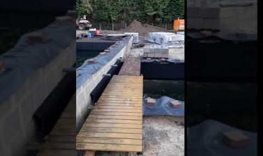 Embedded thumbnail for aanleg zwemvijver